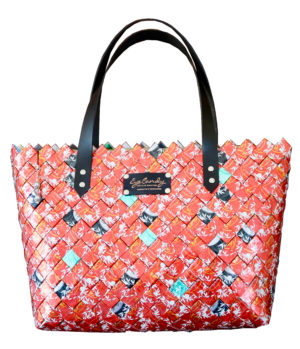 Eye Candy Large Tote